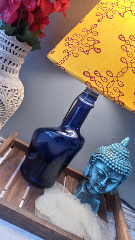 Bottle Lamp kit India
