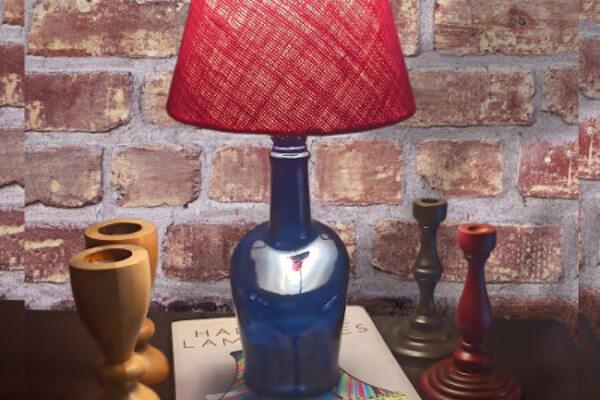 DIY Bottle Lamp Kit