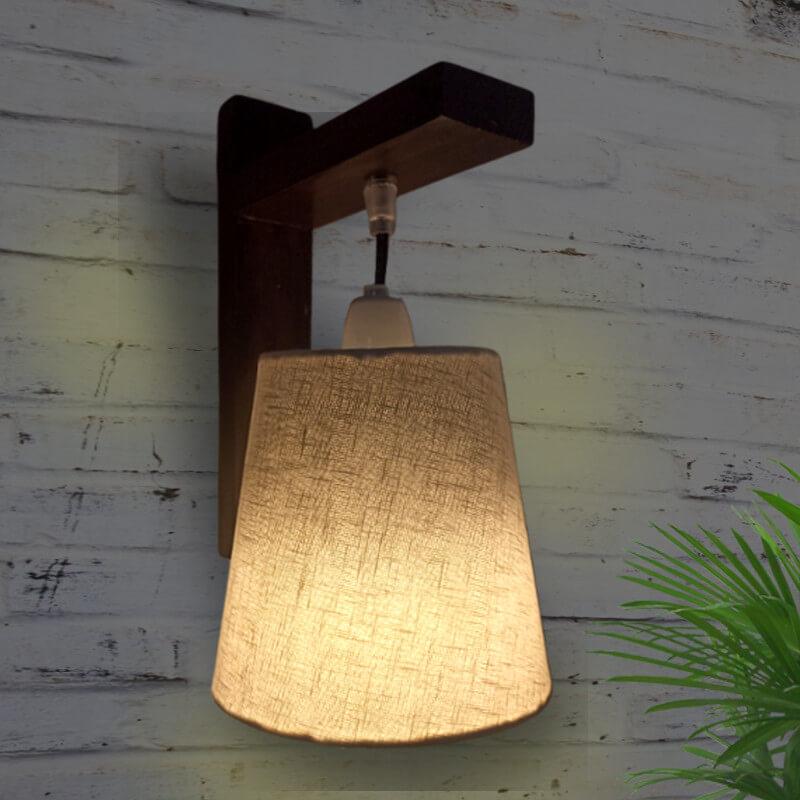wall lamp shade